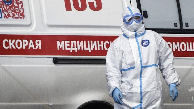 Moskova'da Kovid-19 alarmı: Daha agresif ve hızlı yayılıyor