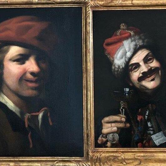 Almanya'da çöpten tarih çıktı: İkisi de 17. yüzyıla ait