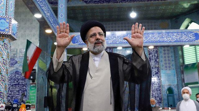 """Muhaliflerin """"katliam ayetullahı"""" lakabıyla andığı  İran'ın yeni Cumhurbaşkanı Reisi kimdir?"""