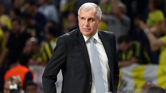 Zeljko Obradovic'in yeni takımı belli oldu