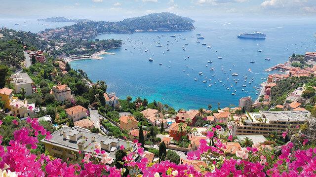 Koronavirüs fiyatları uçurdu: Yazlıklar Cote d'Azur'la yarışıyor