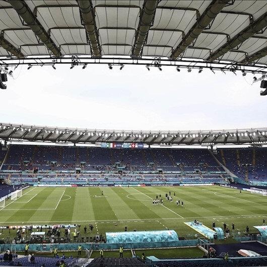 """يورو 2020.. اسكتلندا تتألق في """"ويمبلي"""" وتفرض التعادل على إنجلترا"""