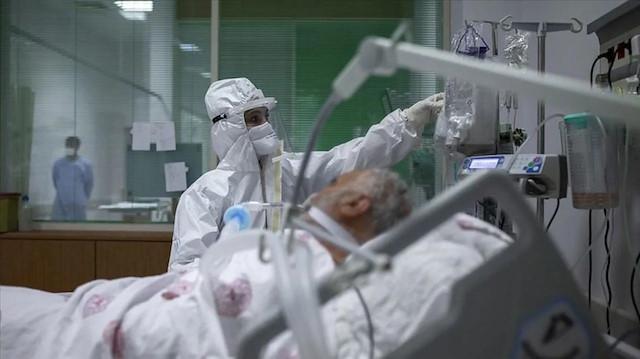 Koronavirüste sevindiren gelişme: Yüzde 60 azalma var