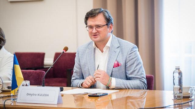 Ukrayna Dışişleri Bakanı Kuleba'dan vatandaşlarına çağrı: Antalya'ya tatile gidin