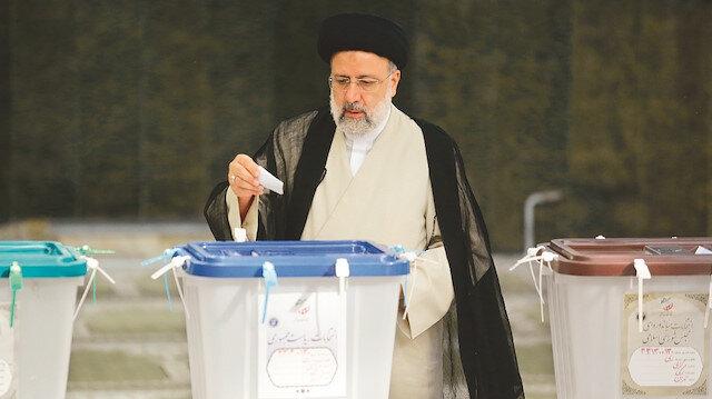 İran'da Reisi dönemi: Katılım düşük geçersiz oy çok