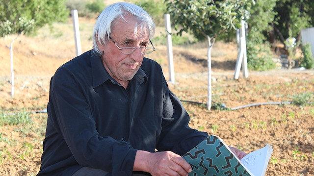 Çobanlık yaparken 67 yaşında üniversite bitirdi: Yeni hedefi yüksek lisans yapmak