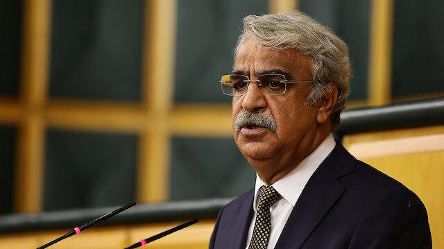HDP'den AYM'nin kararına ilişkin ilk açıklama: İddianameyi reddetme fırsatına sahipti