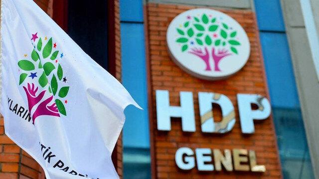 AYM'de 'HDP' mesaisi