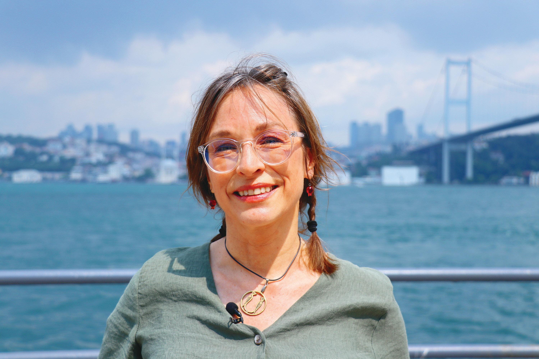 Sarah Atkinson Kanada