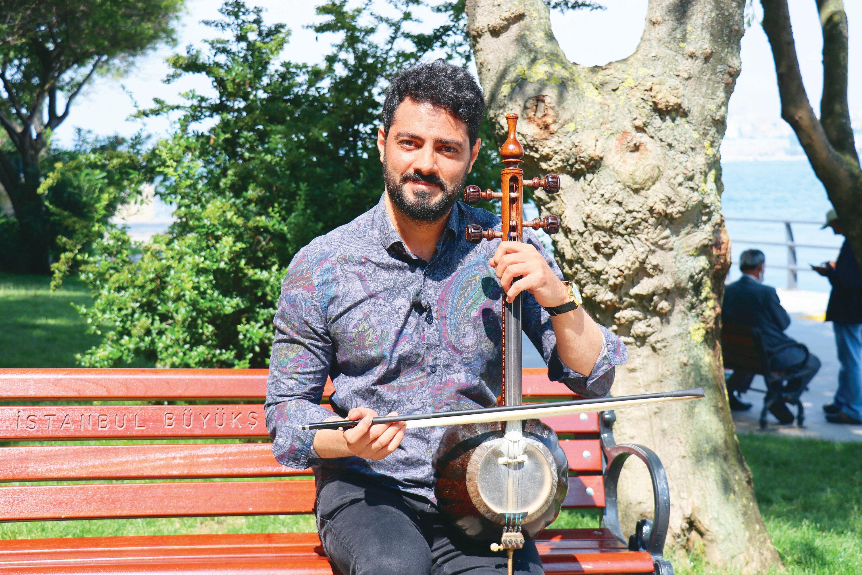 Danial Ajdari İran