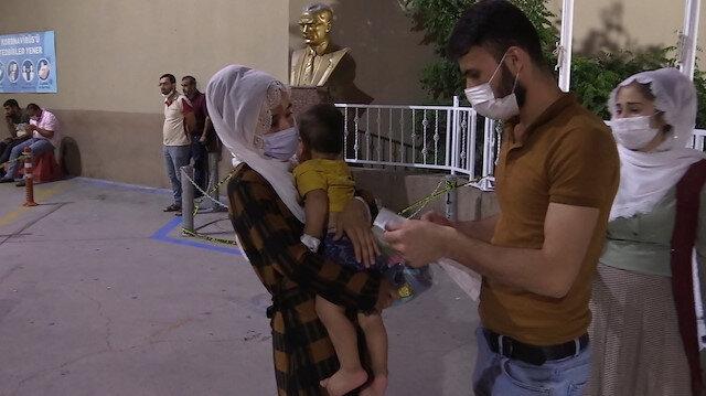 İzmir'de şebeke suyundan fenalaşan vatandaşlar hastaneye akın etti