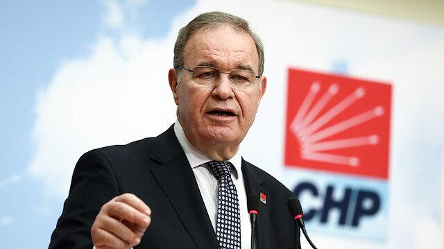 CHP'den AYM'nin HDP kararına ilk yorum: HDP'nin kapatılması milletin vicdanını yaralar