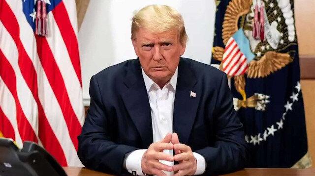 ABD'de çarpıcı iddia: Trump koronavirüse yakalananları Guantanamo'ya göndermek istedi