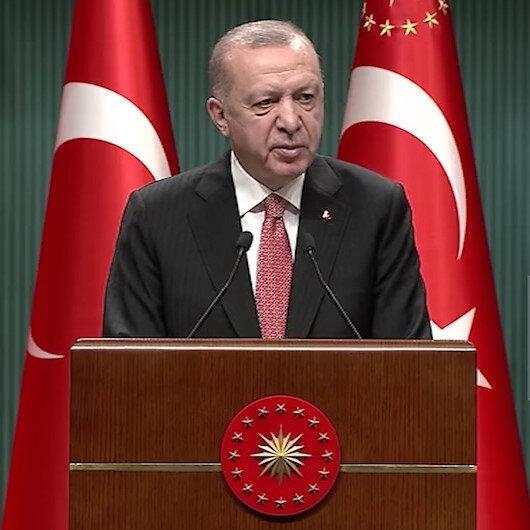 Cumhurbaşkanı Erdoğan: Türkiyesiz bir NATOnun varlığını sürdürmesi mümkün değildir