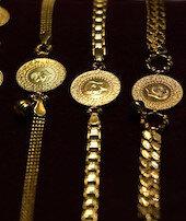 Altın fiyatlarındadüşüş sürüyor