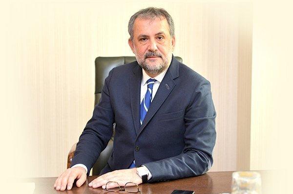 Bakan Yardımcısı Prof. Dr. Birpınar.