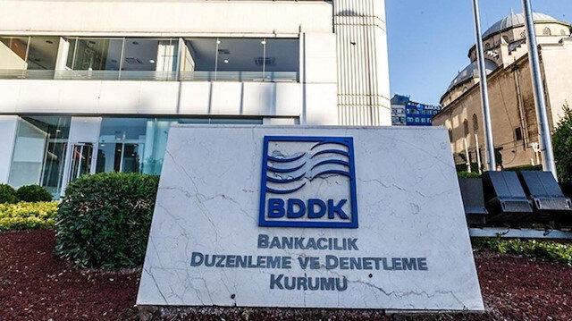 BDDK koronavirüs desteklerini üç ay daha uzattı