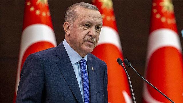 Cumhurbaşkanı Erdoğan Katar Ekonomi Forumu'nda konuştu: Irkçılık salgından tehlikeli