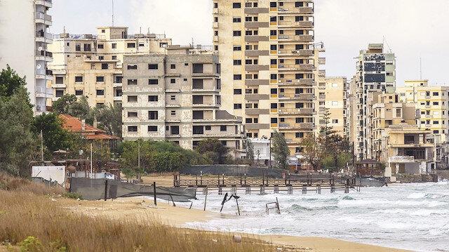 Rumlar KKTC'yi tanıdı: Kapalı Maraş'a 334 başvuru