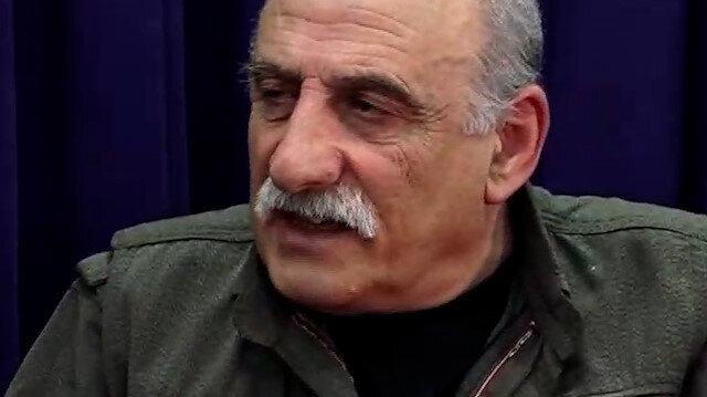 PKK elebaşı Kalkan: Sedat Peker'in söyledikleri oluyor olacak HDP'nin kimlerle yönetime geleceği konuşulmalı