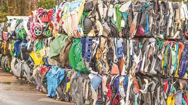 Plastikte maliyet artacak: Kısıtlama rekora yakışmadı