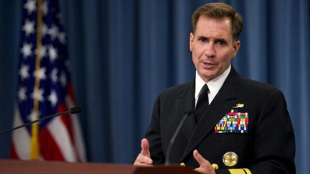 Pentagon'dan Türkiye açıklaması: Afganistan'da verilecek desteğin detayları görüşüldü