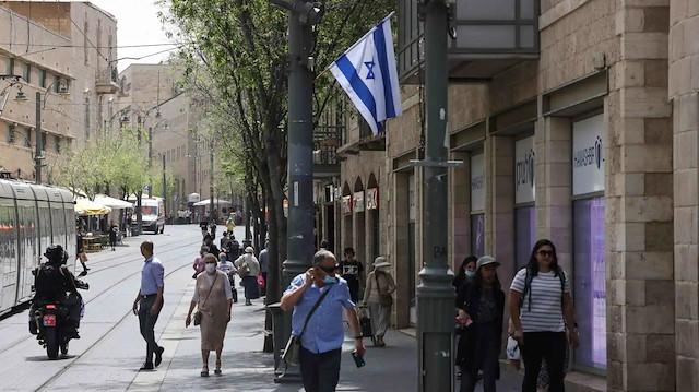 Tüm kısıtlamalar kalkmıştı: İsrail'de delta varyantı alarmı