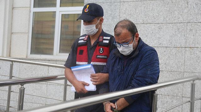 Muhabiri darp eden saldırganlardan biri İYİ Partili Türkkan'ın akrabası çıktı