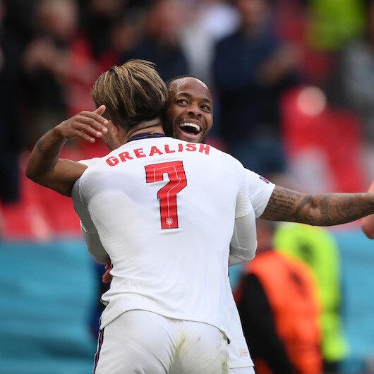 يورو 2020.. إنجلترا تتجاوز التشيك وتتأهل مع كرواتيا لثمن النهائي