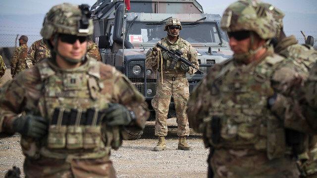 ABD'de 11 Eylül saldırılarından bu yana 30 binden fazla asker intihar etti: Ortadoğu görevleri sebep oldu