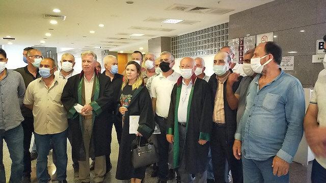 Eski Türkiye güzeli Mahmure Sakaoğlu 25 milyon liralık mirasını kendisini iki kez yangından kurtaran Fatih İtfaiyesi personeline bırakmıştı: 18 yıllık davada mutlu son