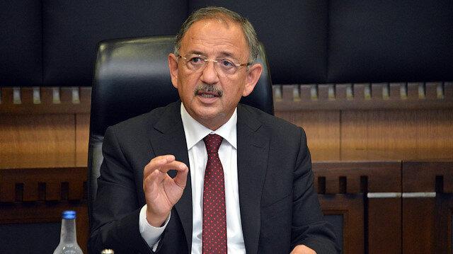 Mehmet Özhaseki AK Parti'nin oy oranını açıkladı