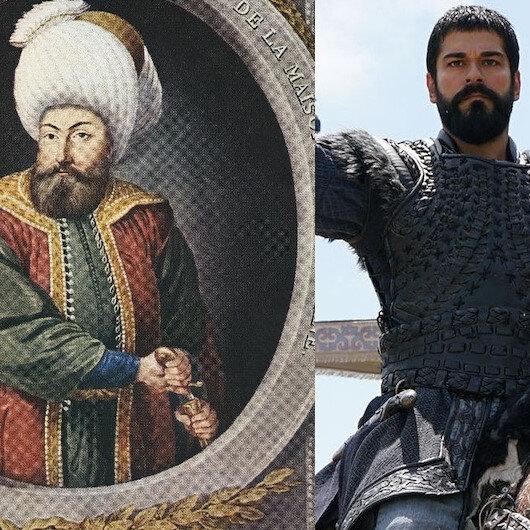 Osman Bey'in çocukları kimler? İşte Osman Gazi'nin çocukları hakkında bilgiler