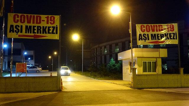 Düzce'de Kovid-19'un Delta varyantı görülen vakaların İstanbul kaynaklı olduğu belirlendi