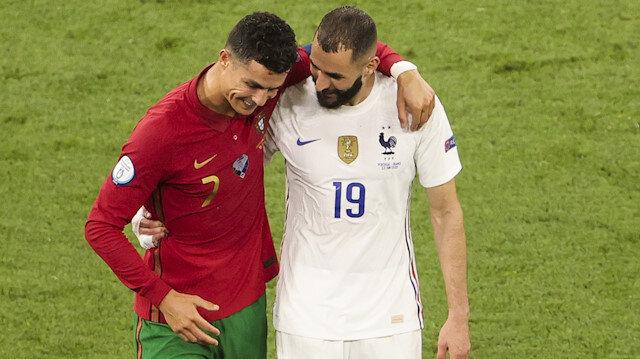 Ölüm grubu nefes kesti EURO 2020'de eşleşmeler belli oldu