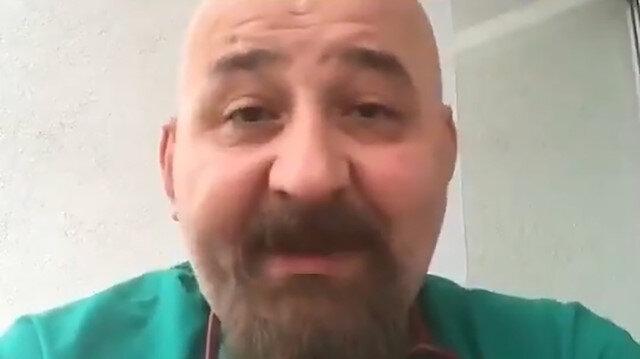 Vatandaşları hastanelik eden lağım kokulu suya doktordan tepki: Bu İzmir'de hiçbir şey değişmez mi?