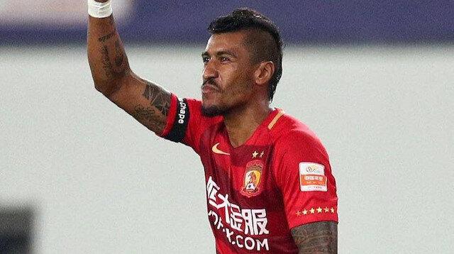 Brezilyalı yıldız Paulinho'nun annesi Galatasaray'ı açıkladı
