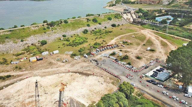 Ülkemizin iyiliği için destekliyoruz: Kanal İstanbul projesindeki 6 köprüden ilkinin temeli yarın atılıyor