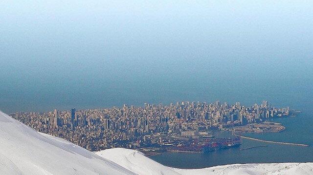 Beyaz ülke: Lübnan