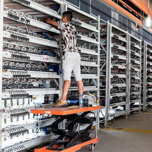 Çin'de kripto para madenciliği ürünlerinin satışı durduruldu