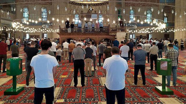 Cuma hutbesi: Kur'an'ın manevî iklimiyle buluşalım