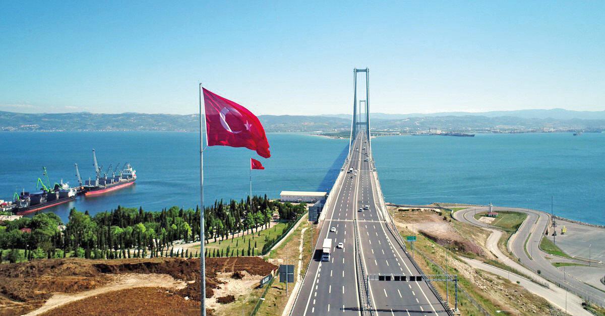Osman Gazi Köprüsü