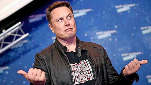 Musk Türkiye'de yargılanabilir: Starlink uyduları için Elon Musk'a suç duyurusu