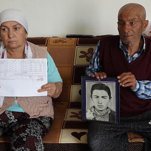 52 yıldır kayıp kardeşini arıyor: Yüzünü görsek bize yeter