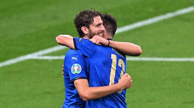İtalya çeyrek final biletini kaptı