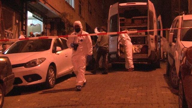 Bahçelievler'de feci ölüm: İki bina arasındaki boşluğa düşen kadın hayatını kaybetti