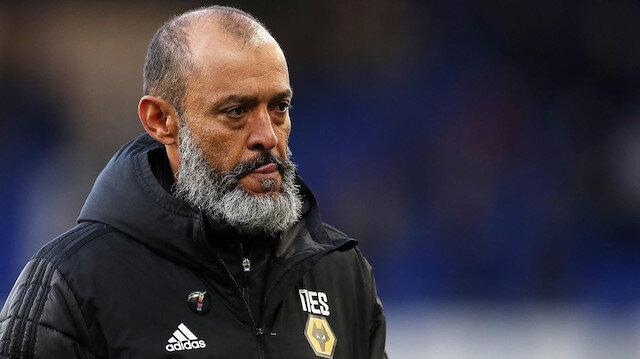 Fenerbahçe için Nuno Espirito Santo iddiası: Anlaşma sağlandı