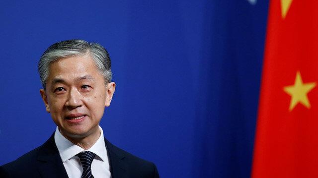 Çin: ABD dünya düzenini bozuyor