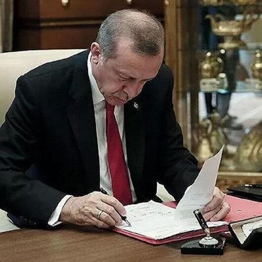 Cumhurbaşkanı Erdoğan imzaladı: Üç ilde bazı bölgelere kesin koruma kararı
