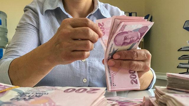Türkiye'nin dış borç stoku verileri açıklandı